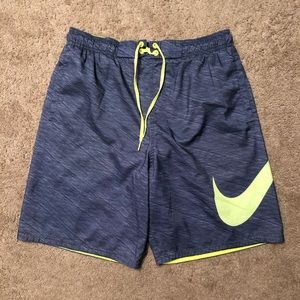 Nike - Men's Swim Trunks - M